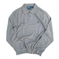 Polo by  Ralph Lauren Wool Polo  size XL