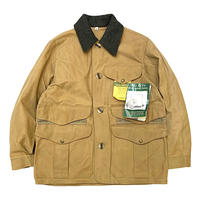 FILSON TIN CLOTH HUNTING JACKET(DEAD STOCK) size 38(M〜L程)