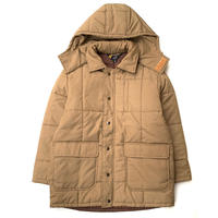 SEARS LIGHT DOWN JACKET size M