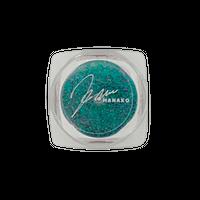 11月1日発売☆KiraNail Venus Flake(Chameleon Flake) グリーンシャインNo.1(チップ付き)
