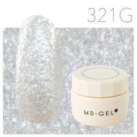 MD-GEL カラージェル 321G 3g