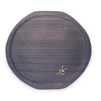 干菓子盆 雪紋