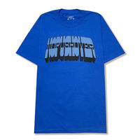 Arch NPO S/S Tee <Blue>
