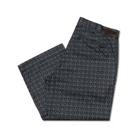 All Over Chino Pants <Navy>