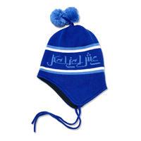 Toque Beanie <Blue x Sax>