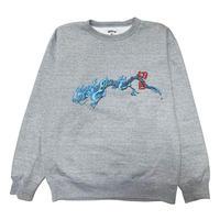 Draco Swearshirt  <Gray>