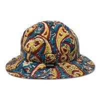 Skate Bell Hat <Paisley>