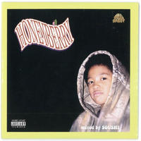 HONEYBERRY MIX CD