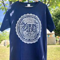 Kiringer T-shirt青