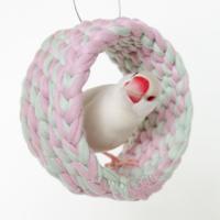 ホヨヨ ボール(M) pink mix