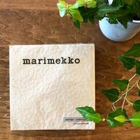 marimekko ランチナプキン Unikko (ウニッコ) col.82 LBE
