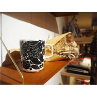 52219-4-71111 (49) marimekko Karhuemo マグカップ