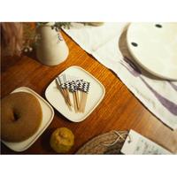 1511F-4 カップケーキ フラッグス