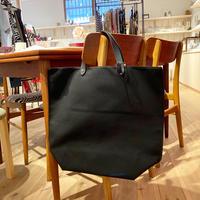 TAMPICO (タンピコ) DINOSAURE L  bag cotton canvas col.BK