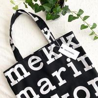 marimekko Logo Notko トートバッグ