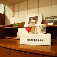 marimekko Taruhuri コーヒーカップセット