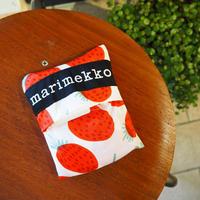 marimekko Mansikka スマートバッグ