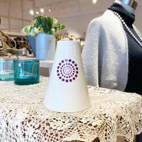 北欧ヴィンテージ anne black (アンヌ・ブラック) 花瓶