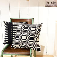 JOHANNA GULLICHSEN Zipped Cushion Cover (クッションカバー)
