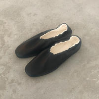 BEAUTIFUL SHOES / BALLET SHOES (BLACK)