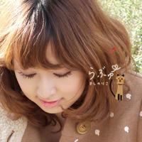 CD マキシシングル「らぶゅー」