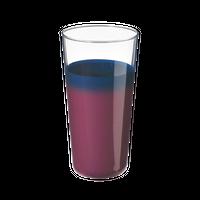 【受注生産】袷(awase)タンブラーL 紫藍
