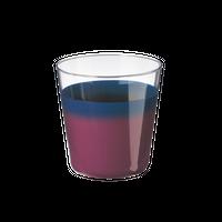 袷(awase)タンブラーM 紫藍