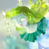 KISORA Beautiful World #01 Origin【3部】