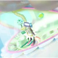 KISORA Beautiful World #01 Origin【1部】