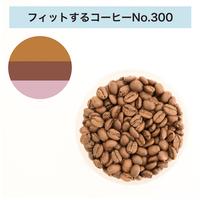 フィットするコーヒー No.300
