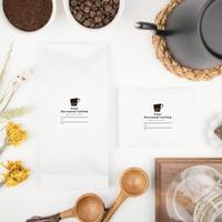 個人ブレンドコーヒー / Your Personal Coffee