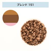 フィットするコーヒー No.151