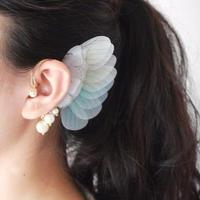 【FayFay】妖精の耳飾り スズラン [イヤーフック]