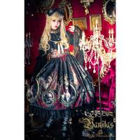 【RoyalPrincessAlice】Vanitas ドレス
