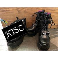 【YOSUKE.U.S.A】厚底スニーカーブーツ(2600935)