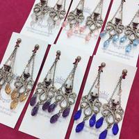 【Phantom Jewelry】煌めく燭台イヤリング