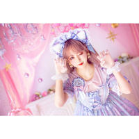 【RoyalPrincessAlice】Fluffy Kittens 猫耳ブリム ・ねこ助コラボ