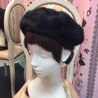 【PARADOX】ベレー帽