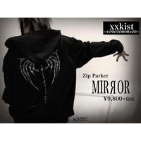 【xxkist】Zip Parker -MIRЯOR -