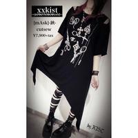 【xxkist】[mAsk]-鋏-cutsew