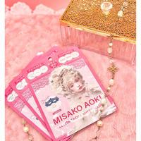 【MISAKO AOKI PRODUCTS】MISAKO AOKI  LOLITA FACIAL SHEET MASK