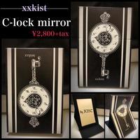 【xxkist】 C-lock mirror