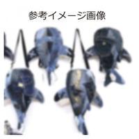 ⚠️問い合わせ必須・受注生産⚠️【KASEI】小サメ・ショルダー【デニムリメイク】
