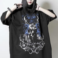 【SEXPOTReVeNGe】DAY OF THE DEAD BIG カットソー【SA68851】
