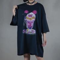 【Amilige】モノクローン×AmiligeコラボTシャツ(82102143008)
