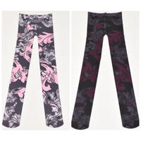 【h.NAOTO】Camouflage Tights/CNJ20-G774