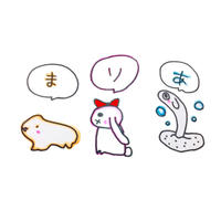 【♠︎kapiaちゃん❤️】専用ページ