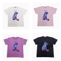 【Amilige】Strawberry Cat Tシャツ(82002141004)