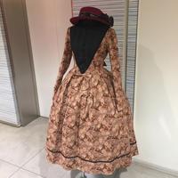 【Victorian maiden】ノスタルジックバッスルドレス/211MOP-0101