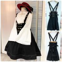 【Amavel】Romantique Doll ミドルフレアスカート